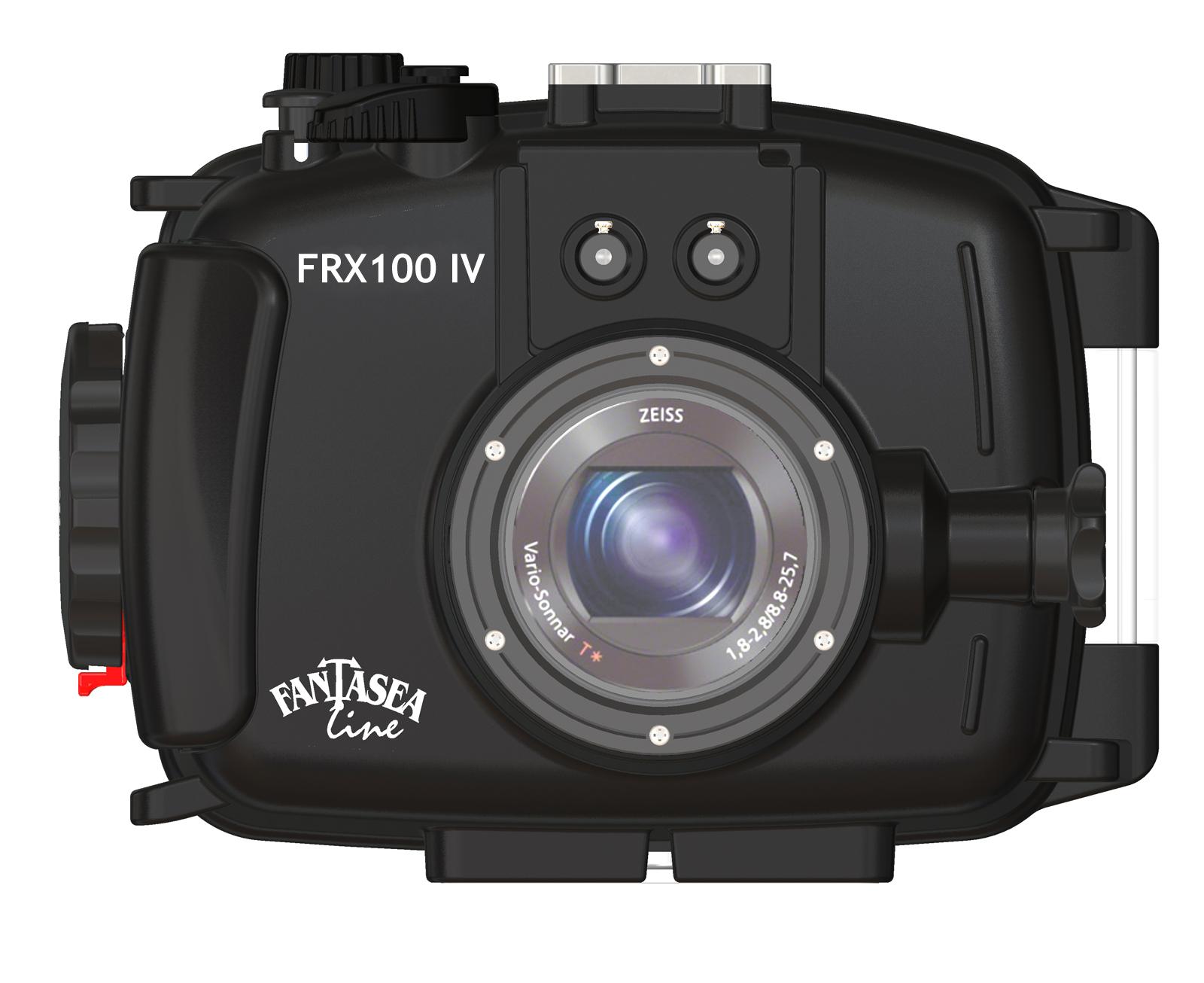 Универсальный бокс для фотокамер Sony Cyber-shot RX100 III, RX100 IV и RX100 V